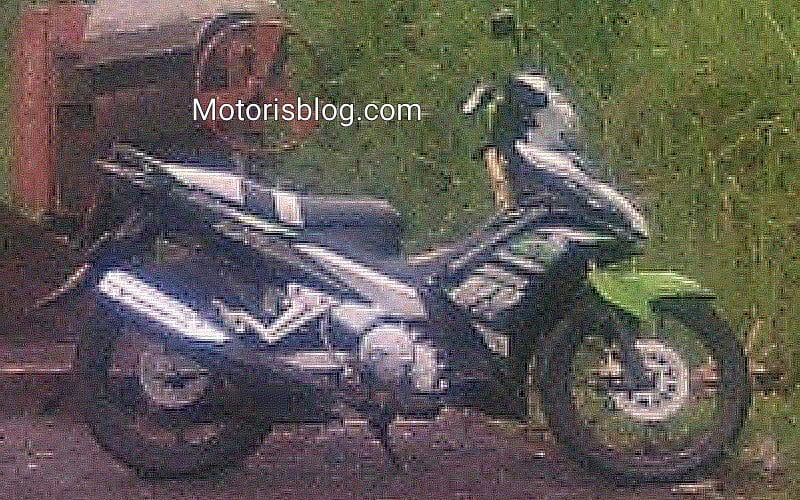 Yamaha new jupiter mx 135